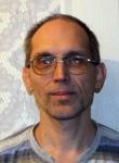 Mikhail, 57  , Gorodets