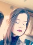 Yuliya, 21, Moscow