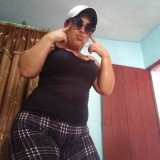 Laura, 43  , Santiago de Cuba