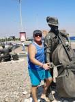 yuriy, 57  , Beersheba