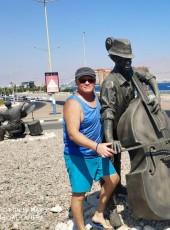 yuriy, 57, Israel, Beersheba