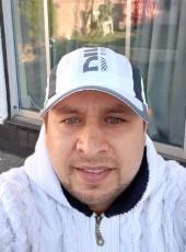 Simeon Hristov, 34, United Kingdom, London