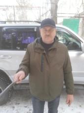 aleksandr, 55, Russia, Khabarovsk