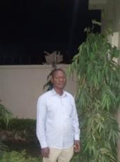 Evariste, 49, Benin, Cotonou