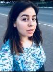 Anna, 21, Yekaterinburg