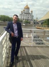 Nik, 38, Россия, Пушкино