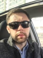 artem, 36, Россия, Москва