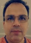 Farhad, 38, Vennesla