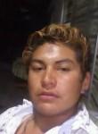 Alfredo , 23  , Iztapalapa