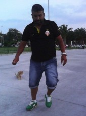 Murat, 45, Turkey, Izmir
