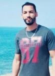 Adil, 30 лет, الهراويين
