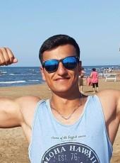 Asiman, 18, Azerbaijan, Baku
