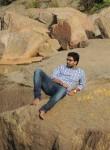 raghuveer, 29  , Kakinada