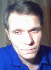 Ilya, 49, Russia, Yekaterinburg