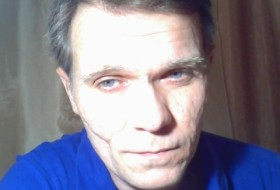 Ilya, 49 - Just Me