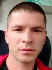 Sanya, 37, Republic of Lithuania, Klaipeda