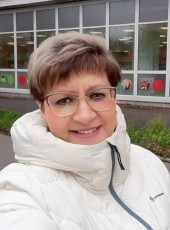 Viktoriya , 49, Russia, Saint Petersburg