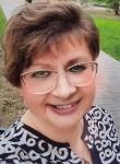 Viktoriya , 49  , Saint Petersburg