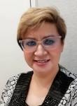 Viktoriya , 49, Saint Petersburg