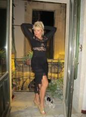 Irina Drago, 51, Italy, Siracusa