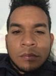 Jose Miguel, 25  , Bogota