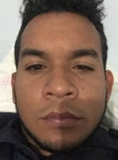 Jose Miguel, 25, República de Colombia, Santafe de Bogotá