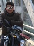 Robert, 25  , Kathmandu