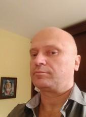Dejan, 48, Serbia, Belgrade