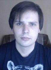 Aleksandr, 26, Russia, Balashikha