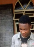 Gibson, 20, Abuja
