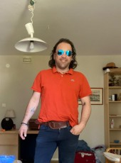 Alessandro, 40, Sweden, Goeteborg