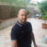 Salvatore, 43  , Nicosia