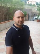 Salvatore, 42, Italy, Nicosia