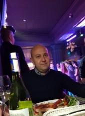 Salvatore, 41, Belarus, Minsk