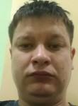 Ilmir Mingalimo, 34, Menzelinsk