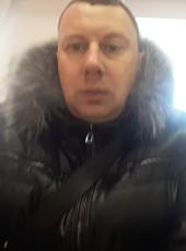 angrei, 43, Russia, Yekaterinburg