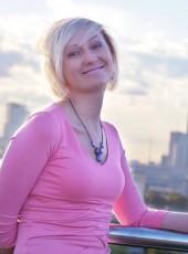 Irishka, 37, Russia, Moscow