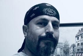sark, 46 - Just Me