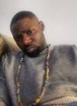 First africa , 36  , Brooklyn