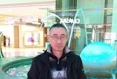 Azamat, 49 - Just Me