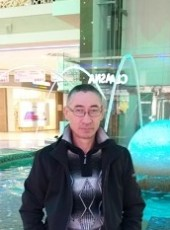 Azamat, 49, Russia, Ufa