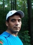Khabib, 47, Kashira