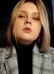 Irina , 20, Moscow