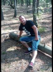 Serega, 34, Ukraine, Kiev