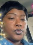 Laquwan, 39 лет, Baton Rouge