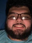 Greg, 19  , San Benito