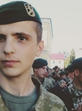 Artyem, 21, Ukraine, Lviv