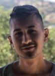 Mehmet, 19  , Cine