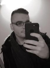Max, 23, Germany, Schonebeck