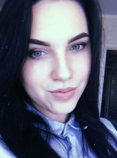 Anastasiya, 18, Russia, Krasnodar